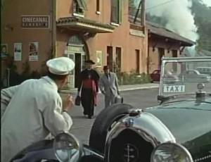 1921 Lorraine-Dietrich B3-6 dans Drop Dead Darling, Film, 1966 2
