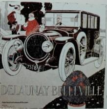 Delaunay-Belleville