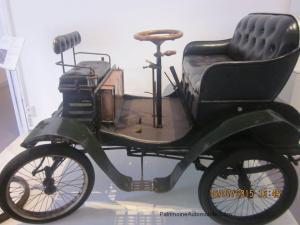 11736963_1444488012525705_870792735_n-300x225 Vivinus De Dietrich de 1900 entre au musée Vivinus De Dietrich de 1900
