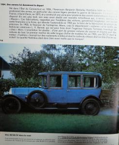 """Hotchkiss-1-245x300 Hotchkiss dans """"100 ans d'automobile française"""" Hotchkiss"""