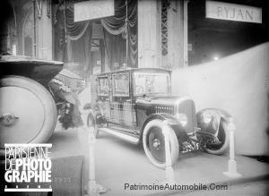 voisin-10-hp-1922-300x219 Voisin C4 de 1924 Voisin