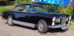 1960_Facel_Vega_HK-500_photo-1-300x146 Facel III Cabriolet de 1964 Facel III Cabriolet Voitures françaises après guerre