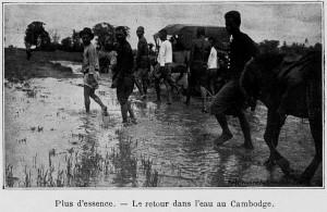 Les Prouesses de l'Automobile au Cambodge LD9
