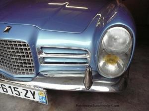 P1020010-800x600-300x225 Facel III Cabriolet de 1964 Facel III Cabriolet Voitures françaises après guerre