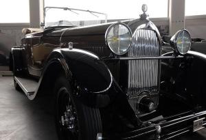 Talbot-M75-1931-5-300x205 Talbot M75 Roadster de 1931 Divers Voitures françaises avant-guerre