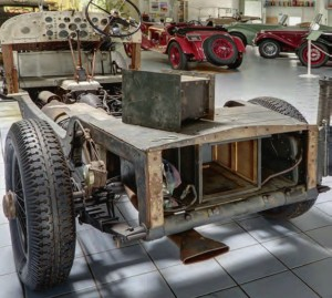 Voisin C12 1927 19