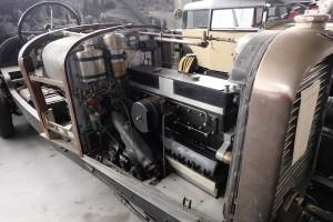 Voisin C12 1927 8