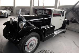 Voisin-C14-CHartre-1931-1-300x203 Voisin C14 Coupé Chartre 1931 (fondation Hervé) Divers Voisin C3L de 1923