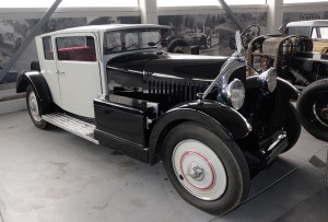 Voisin C14 Chartre 1931 2