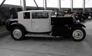 Voisin C14 Chartre 1931 6