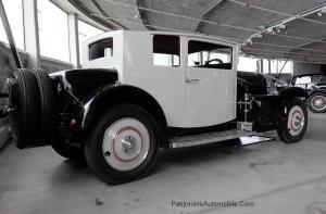 Voisin-C14-Chartre-1931-8-300x197 Voisin C14 Coupé Chartre 1931 (fondation Hervé) Divers Voisin C3L de 1923
