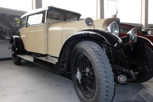 Voisin C14 Lumineuse 1927 5