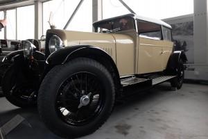 Voisin C14 Lumineuse 1927 6