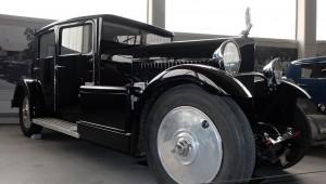 Voisin C23 Charente 1930 10