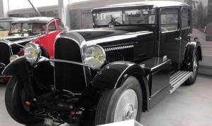 Voisin C23 Charente 1930 4