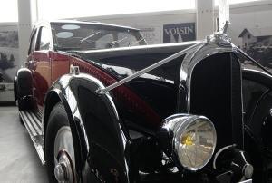 Voisin-C25-Aérodyne-1935-12-300x202 Voisin C25 Aérodyne de 1935 (Fondation Hervé) Voisin