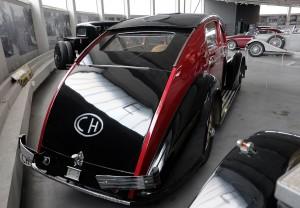 Voisin C25 Aérodyne 1935 13