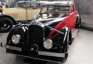 Voisin-C25-Aérodyne-1935-7-300x209 Voisin C25 Aérodyne de 1935 (Fondation Hervé) Voisin