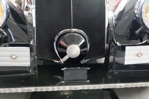 Voisin C25 Aérodyne 1935 8