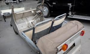 Voisin C31 Biscooter 1951 4