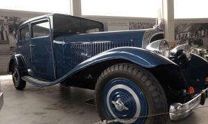VoisinC24-Charmeuse-1934-8-300x179 Voisin C24 Charmeuse de 1934 (Fondation Hervé) Voisin