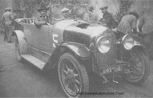 1923-LD-n5-300x193 Lorraine Dietrich aux 24h du Mans de 1923 Lorraine Dietrich aux 24h du Mans de 1923