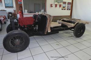 Chassis-Delahaye-1-300x198 Restauration de véhicules exclusifs Autre Divers