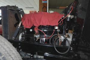 Chassis-Delahaye-4-300x200 Restauration de véhicules exclusifs Autre Divers