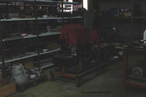 DSCF2321-300x200 Restauration de véhicules exclusifs Autre Divers