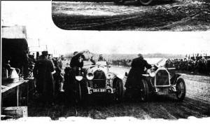 De-Courcelle-LD-et-Molon-sur-Vinot-300x177 Lorraine Dietrich aux 24h du Mans de 1923 Lorraine Dietrich Lorraine Dietrich aux 24h du Mans de 1923