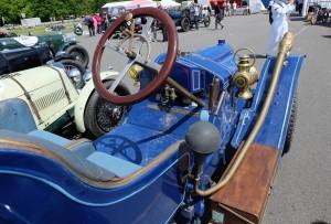 Sizaire-Naudin 12 hp type G 1909 1
