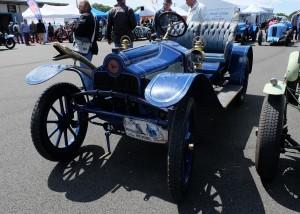 Sizaire-Naudin 12 hp type G 1909 2