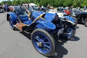Sizaire-Naudin 12 hp type G 1909 3