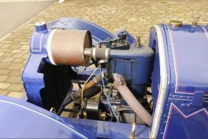 Sizaire-Naudin 12 hp type G 1909 5