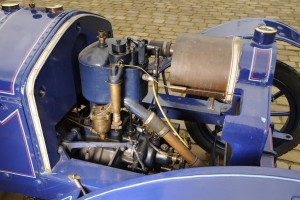 Sizaire-Naudin 12 hp type G 1909 6