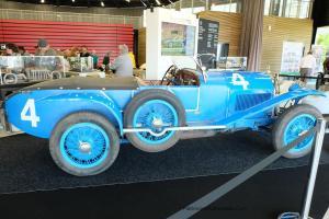 ldlemans4-3-300x200 Lorraine Dietrich aux 24h du Mans de 1925 Divers Lorraine Dietrich aux 24h du Mans de 1925