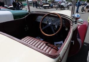 Salmson S4 Roadster 1931 4