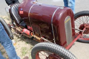 Schasche-3-300x200 Cyclecar Schasche 1929 Cyclecar / Grand-Sport / Bitza Divers