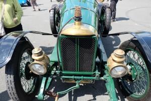Sunbeam 1912 Coupe de l'Auto Replica 7