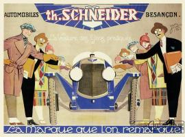 Th.-Schneider-1925-300x222 Th. Schneider 4½ Litre de 1921 Divers