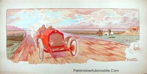1907_Duray-course-moscou-300x151 L'art et Lorraine Dietrich L'art et Lorraine Dietrich Lorraine Dietrich