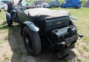 Bentley-3-300x209 Bentley 4,1/2 Litres Van Den Plass 1928 Divers Voitures étrangères avant guerre