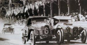 chenardg-300x157 Lorraine Dietrich aux 24h du Mans de 1925 Divers Lorraine Dietrich aux 24h du Mans de 1925