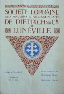 doc1912LD1-206x300 Caractéristiques et désignations des châssis Lorraine Dietrich avant '14 Caractéristiques des Lorraine avant 1914 Lorraine Dietrich
