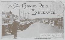 ldlm1926-5-départ-300x186 Lorraine Dietrich aux 24h du Mans de 1926 Divers Lorraine Dietrich Lorraine Dietrich aux 24h du Mans de 1926