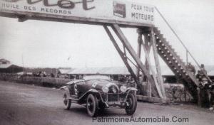 lorraine26-300x176 Lorraine Dietrich aux 24h du Mans de 1926 Divers Lorraine Dietrich Lorraine Dietrich aux 24h du Mans de 1926