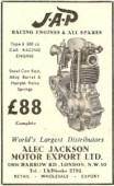 moteur JAP 500cc