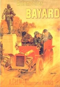 Clement-Bayard 6
