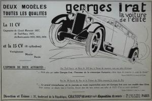 GI2-300x199 Georges Irat, voiture de l'élite Divers