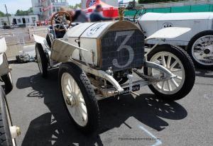 Mercedes-Simplex-de-1906-4-300x206 Mercedes-Simplex Course 1906 Cyclecar / Grand-Sport / Bitza Divers Voitures étrangères avant guerre